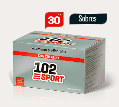 102 Sport