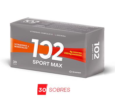 102 Sport Max